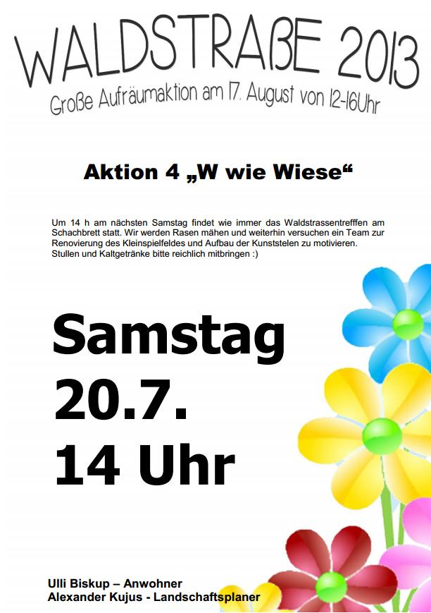 20130720 Flyer
