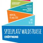 20140505Spielplatz Waldstrasse