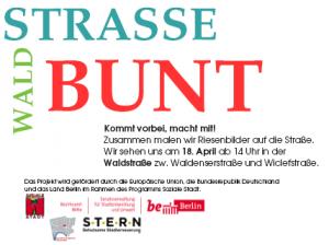 StrasseBunt