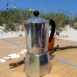 Kaffee-Kocher